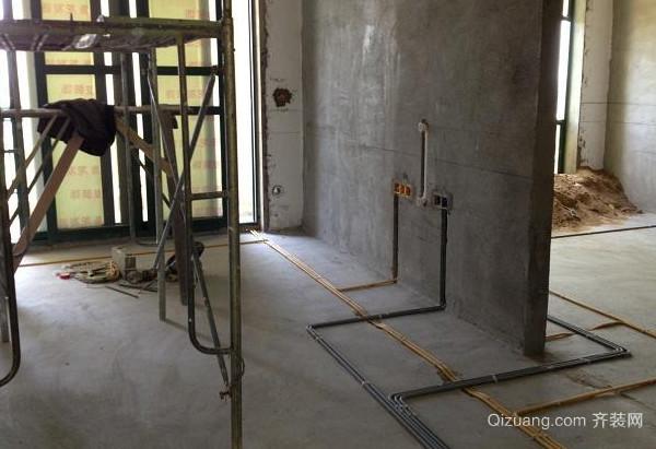 100平米水电装修价格
