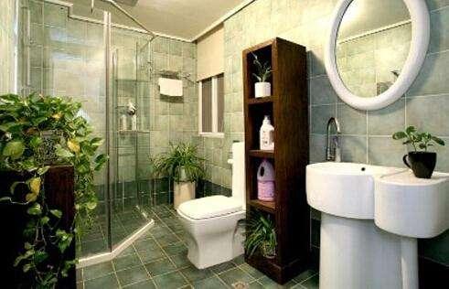 卫浴和橱柜装修攻略