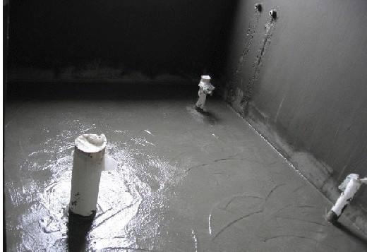 装修防水工程