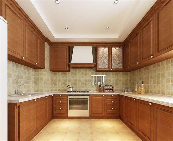 厨房吊顶材料种类