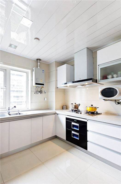 厨房吊顶材料特点