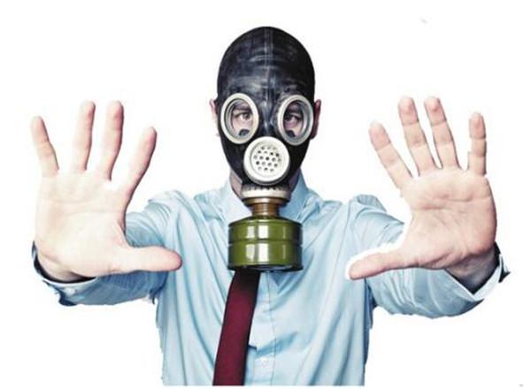 装修污染有多可怕