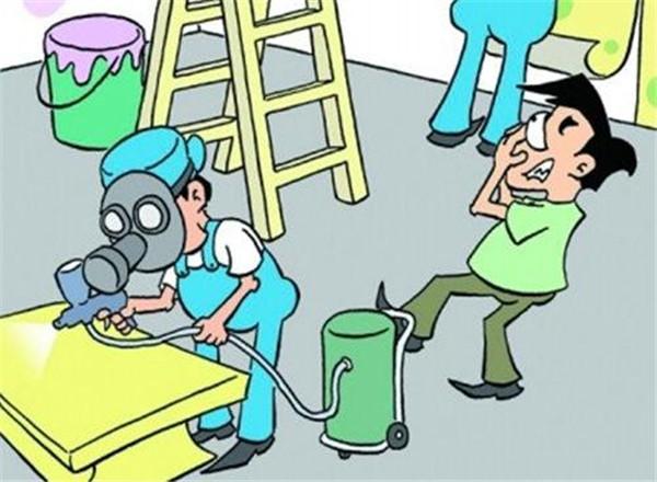 远离家装污染的技巧