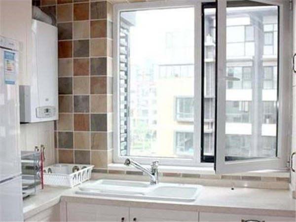 厨房窗户装修