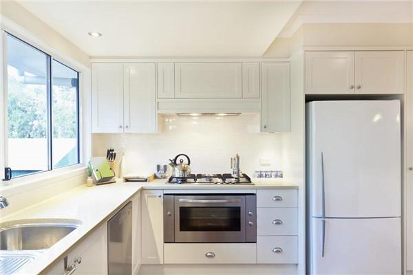 厨房装修设计要合理