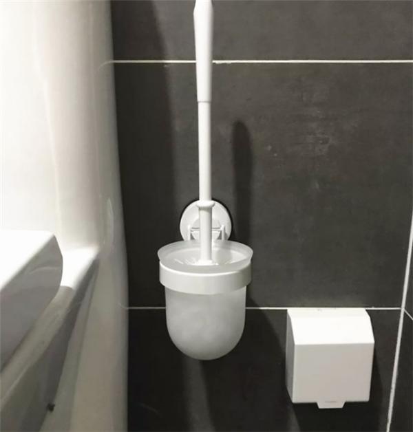 卫生间小如何收纳
