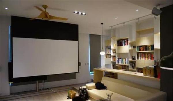 2018年客厅装修设计方案 定制五种不同人口家庭的专属