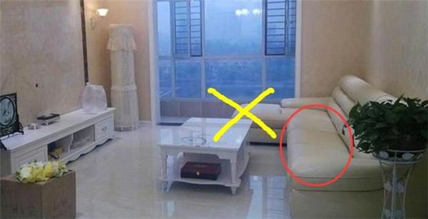 小户型装修沙发购买误区