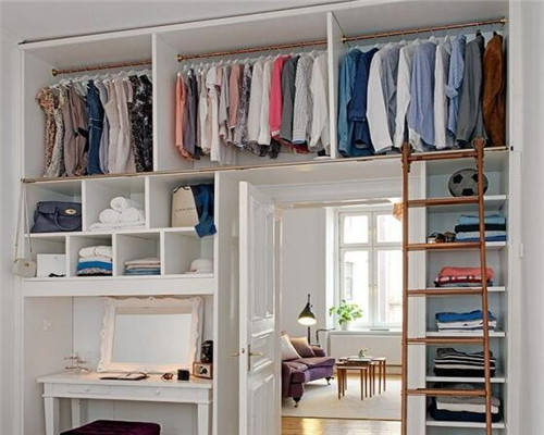 小户型卧室创意设计