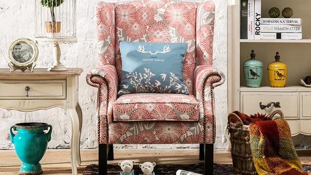 个性沙发椅