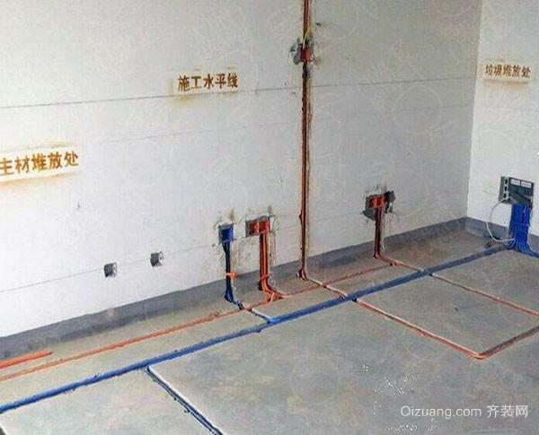 装修应该是每个家庭都比较关心的项目,毕竟它装修的好坏也是决定我们居住安全。不过水电装修并不是一件容易的事,毕竟水电改造方法有很多,稍不留神就会掉到装修公司的陷进里面,今天为了帮助小伙伴们了解水电改造,以100平米水电改造为例,给大家说说关于100平米水电改造价格是怎样的,以及水电改造方法有哪些呢?  一、100平水电改造价格 1、水管改造价格 一般现在居室中人们很多都是使用PPR水管,一般购买水管不要去个体户那边购买,正常市场上水管价格是一百五到三百元不等,一般居室中一个厨房和一个卫生间需要七十米左右的水
