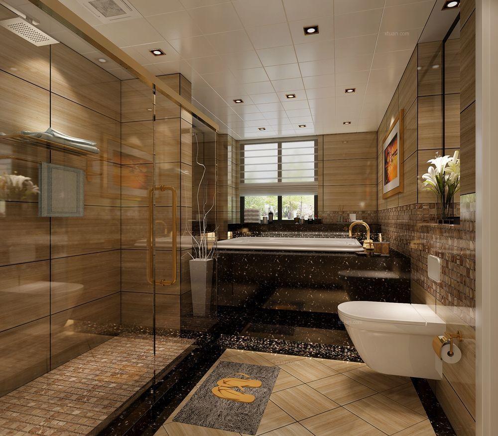 卫生间装修需要注意哪些细节