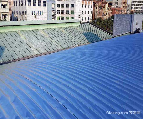 屋顶隔热材料哪种好