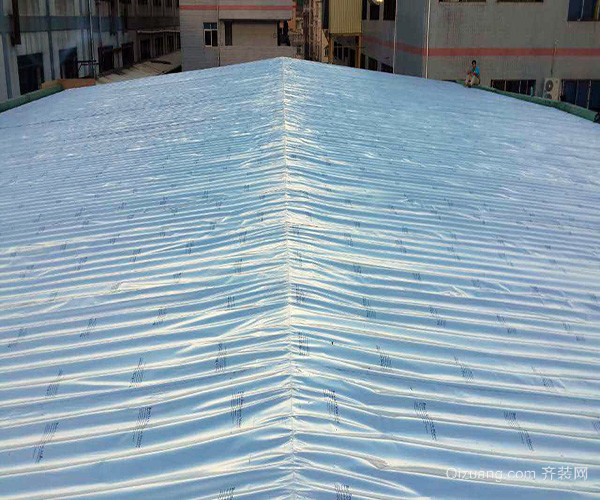 屋顶隔热材料价格