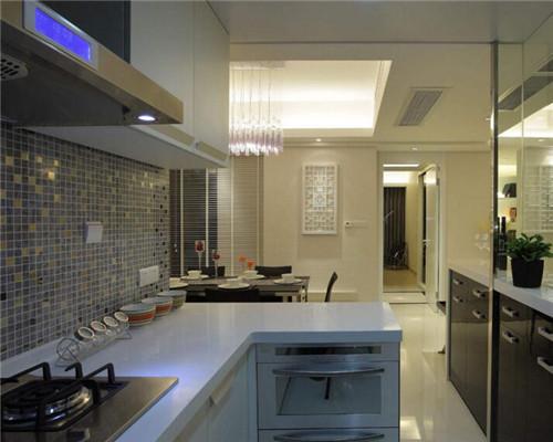 二手房厨房水电改造多少钱