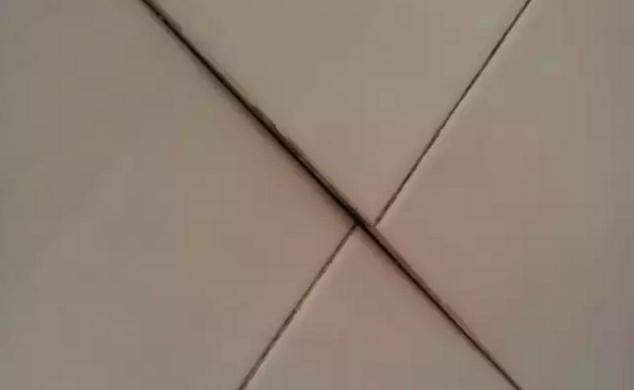 贴瓷砖不留缝出现问题的原因
