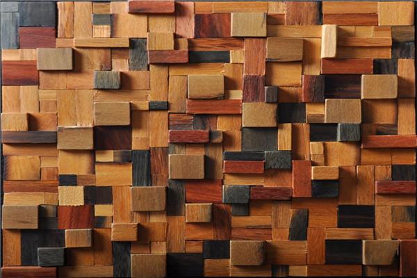 木制品尚未刷漆时可平压