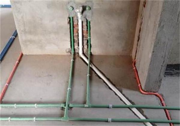 水电改造价格