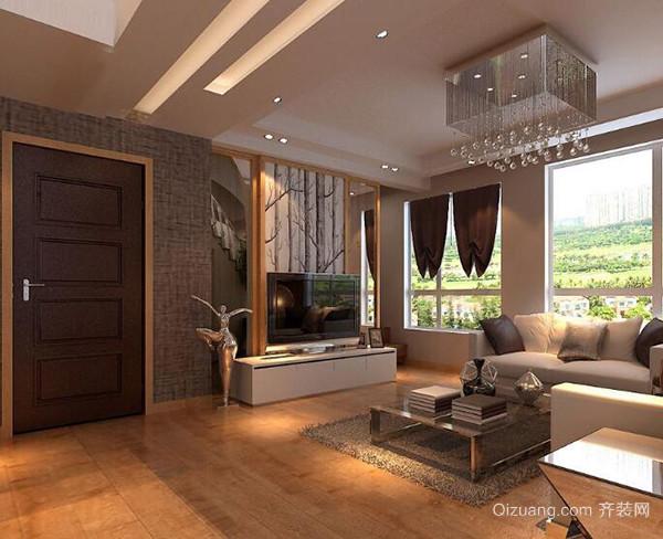 客厅地板用什么材质好