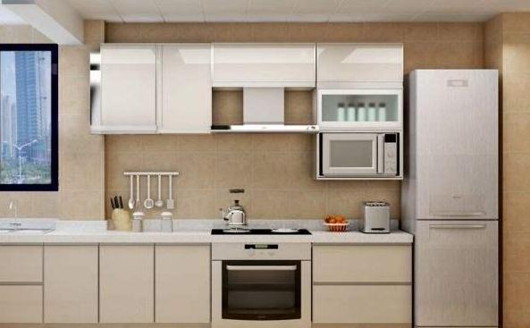 冰箱放厨房的位置