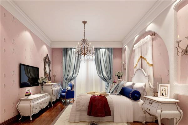 卧室的窗帘要选遮光性