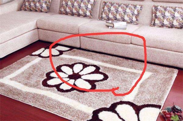 省钱装修攻略别用地毯