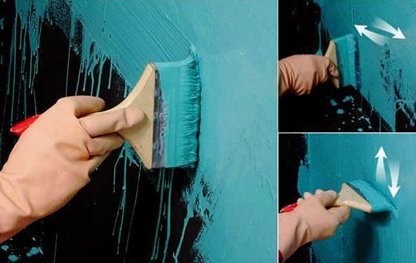 家庭装修防水