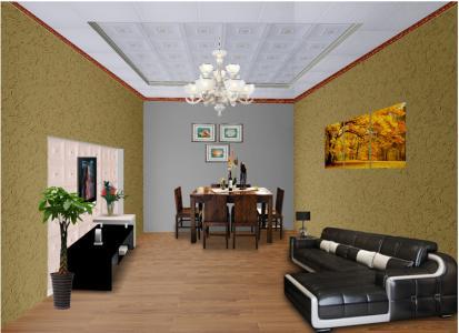 客厅、卧室材料清单