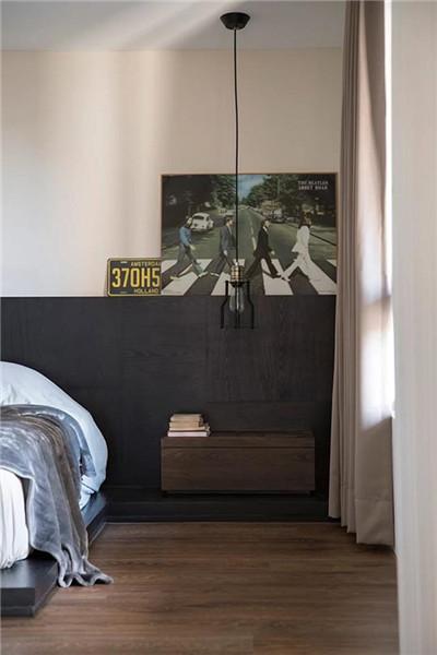 卧室吊顶安装