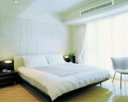 卧室装修中注意事项
