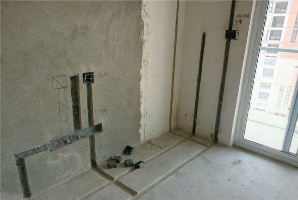 家装水电多少钱一平米