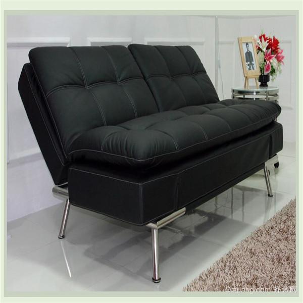 布艺的单人沙发床,图案精美,花纹独特,色彩亮丽,给你第一眼的纯美享受