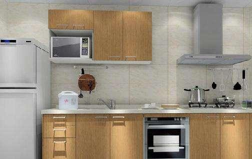 厨房地漏反水反味注意事项