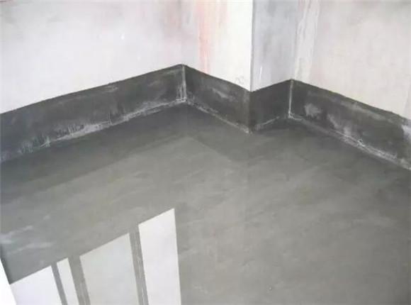 家装防水施工