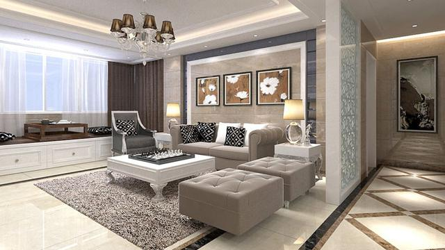 如何运用大理石元素装修自己的家