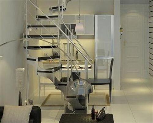 loft装修实用小技巧