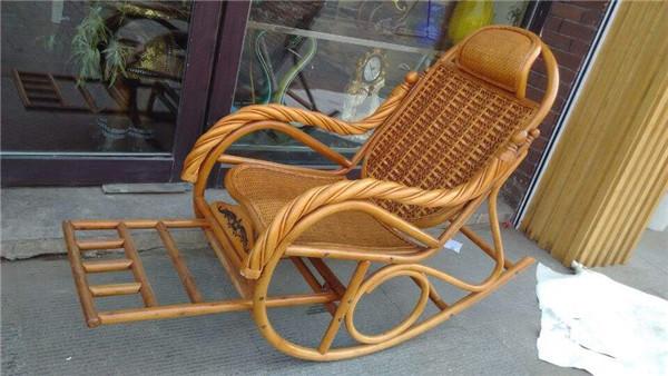 选购天然材质家具让装修更清凉