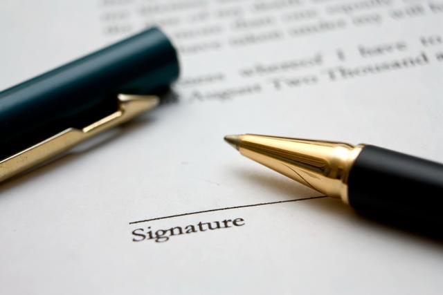 涉及增项的内容一一补充在合同上