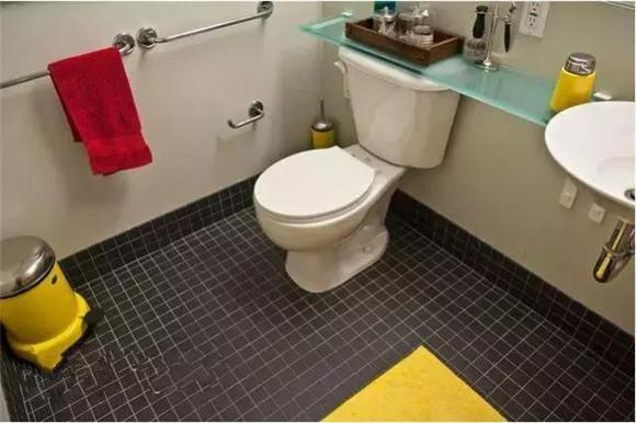 卫生间翻新