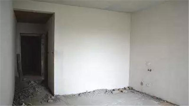 房顶装修面积计算