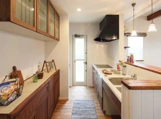 小户型厨房如何装修设计 小户型厨房装修值得借鉴的经验!