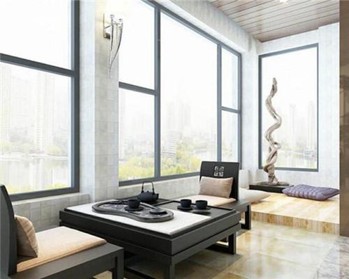 阳台玻璃哪种材质好