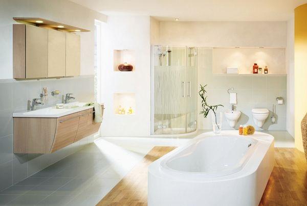 浴室装修注意事项