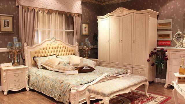 怎样挑选实木床 实木床怎么选购