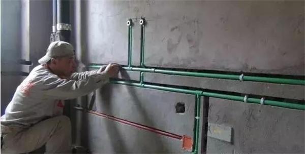 水电安装常见问题