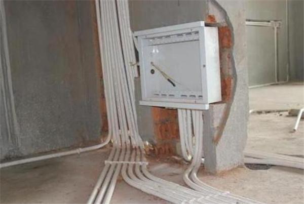 2018水电装修材料价格清单大全