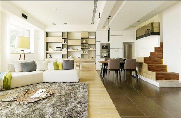 128平方房子地面装修需要多少钱