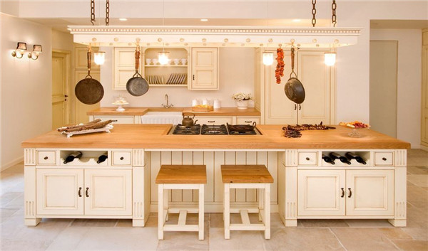 128平方房子厨房装修需要多少钱