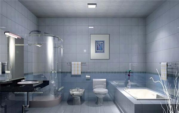 128平方房子卫生间装修需要多少钱
