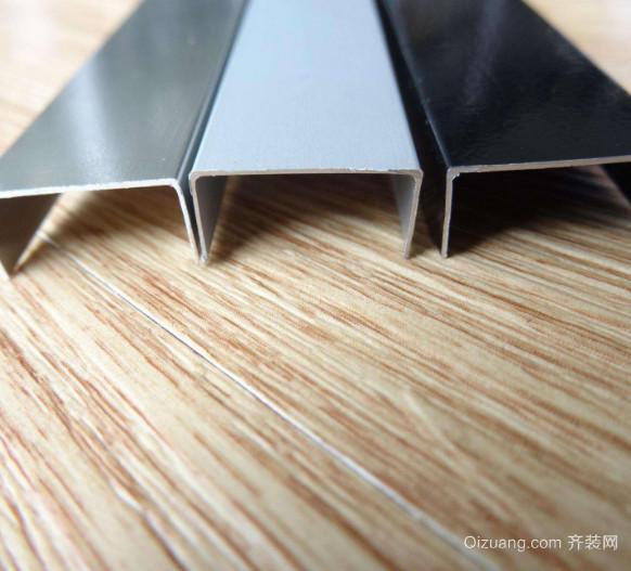 新河铝材品牌介绍